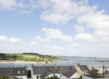 Thumbnail 2 bedroom flat for sale in Langton Terrace, Falmouth