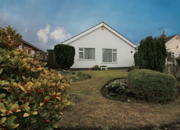 Thumbnail 3 bed detached bungalow for sale in Main Street, East Bridgford, Nottingham