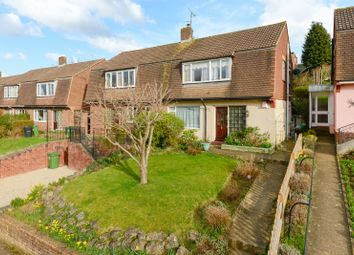 Thumbnail 3 bed semi-detached house for sale in Bannister Road, Maidstone