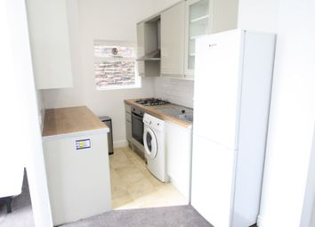 Thumbnail 2 bed duplex to rent in Hayter Road, Brixton