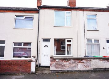 Thumbnail 2 bed terraced house for sale in New Street, Huthwaite