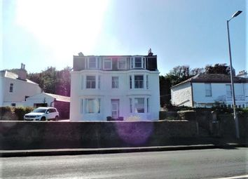 Thumbnail 1 bed flat for sale in Craigmore Road, Rothesay, Isle Of Bute