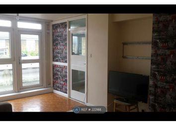 Thumbnail 1 bedroom flat to rent in Flaxman Road, London