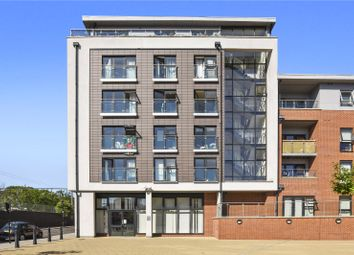 Thumbnail 1 bed flat for sale in Windsor Court, 18 Mostyn Grove, London