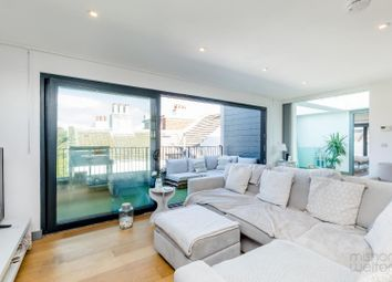 Maldon Road, Brighton BN1. 3 bed flat for sale