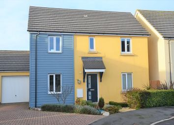 Thumbnail 3 bed property for sale in Pavilions Close, Brixham