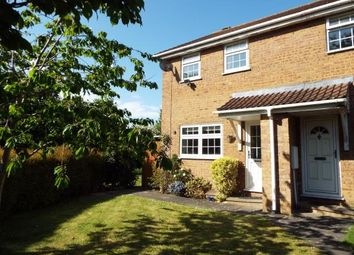 Thumbnail 3 bed semi-detached house for sale in New Road, Stoke Gifford, Bristol, Gloucestershire