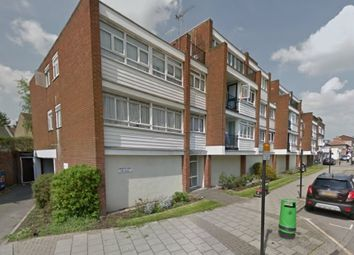 Thumbnail Studio for sale in 16 Chichester Court, Whitchurch Lane, Edgware, Middlesex
