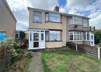 3 bed terraced house for sale in Forknell Avenue, Coventry, West Midlands CV2