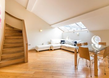 Thumbnail 3 bed flat for sale in St. Pauls Square, Birmingham