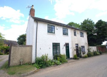 Thumbnail 2 bed semi-detached house to rent in Wilne Lane, Shardlow, Derby