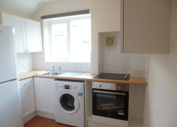 Thumbnail 1 bed flat to rent in Gray Street (1st Floor), Loughborough