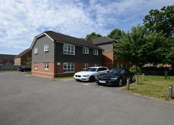 Thumbnail 2 bed flat to rent in Boxalls Lane, Aldershot
