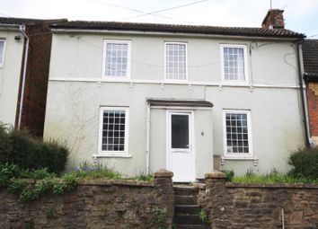 Thumbnail 3 bedroom terraced house to rent in Marlborough Road, Wroughton, Swindon, Wiltshire SN4 0Ry