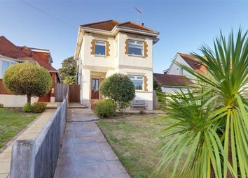 Arundel Road, Worthing, West Sussex BN13. 3 bed detached house