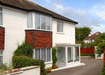Thumbnail 3 bedroom semi-detached house for sale in Warren Drive, Budleigh Salterton, Devon