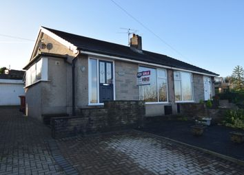 Thumbnail 2 bed semi-detached bungalow for sale in Tantabank, Dalton-In-Furness, Cumbria
