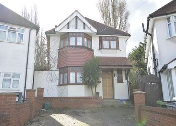 Thumbnail 3 bedroom detached house for sale in Pear Close, Kingsbury