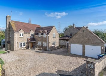Thumbnail 5 bed detached house for sale in Frog Lane, Great Somerford, Chippenham