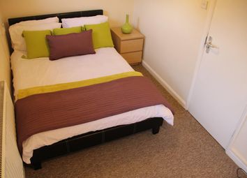 Thumbnail 6 bed shared accommodation to rent in Gadd Street, Nottingham