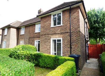 Thumbnail 3 bed semi-detached house for sale in Noel Road, London