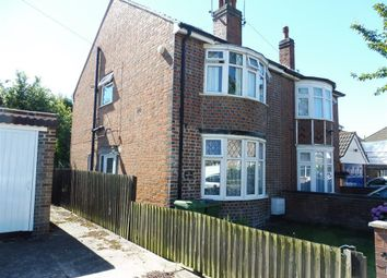 Thumbnail 2 bed semi-detached house to rent in Percy Street, Leicester