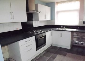 Thumbnail 2 bed semi-detached house to rent in Devon Road, Blackburn