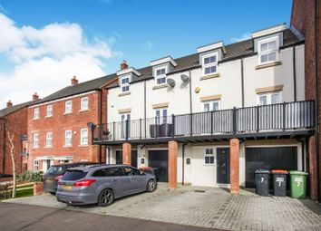 Thumbnail 3 bed terraced house for sale in Limestone Grove, Dunstable