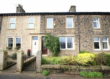 Thumbnail 3 bed terraced house for sale in Halfpenny Lane, Longridge, Preston