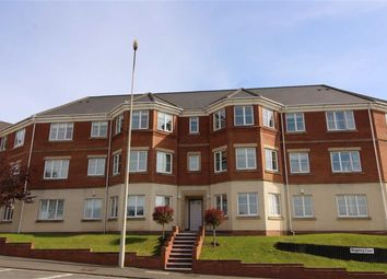 Thumbnail 3 bed flat for sale in Regency Court, Dibdale Road West, Dudley