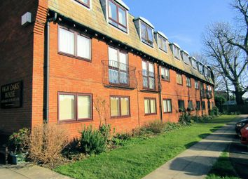 Thumbnail 1 bed flat for sale in High Oaks House, Locks Heath, Southampton, Hampshire.