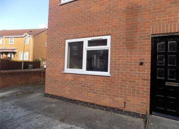 Thumbnail 1 bed flat to rent in Ash Street, Ilkeston
