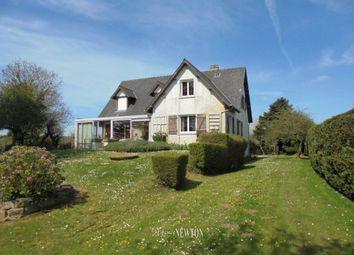Thumbnail 5 bed property for sale in Barneville Carteret, 50270, France