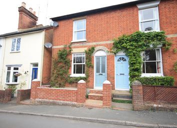 Thumbnail 3 bed terraced house to rent in Sondes Place Cottages, Westcott Road, Dorking