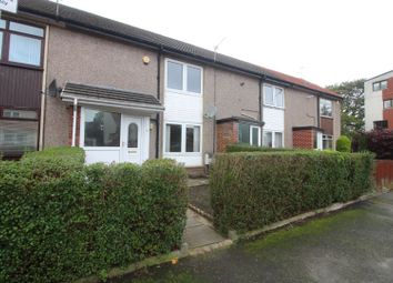 Thumbnail 2 bed terraced house for sale in Midthorn Crescent, Falkirk
