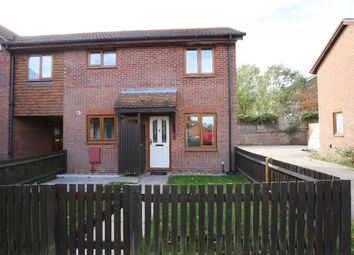 Thumbnail 2 bed property to rent in Sprucedale Close, Swanley