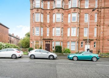 Thumbnail 1 bed flat for sale in Spean Street, Cathcart, Glasgow