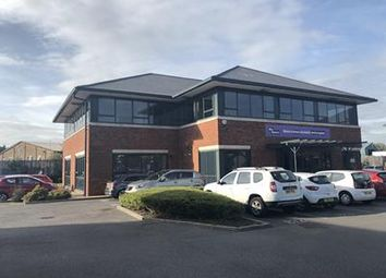 Thumbnail Office to let in Blenheim House, Little 66, Hollins Brook Park, Bury, Lancashire