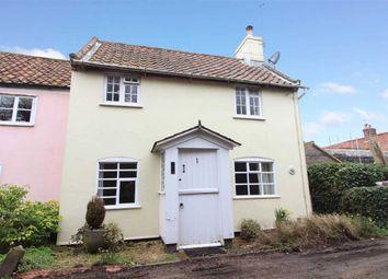 Thumbnail 2 bed cottage for sale in Hyde Park Corner, Sudbourne, Woodbridge
