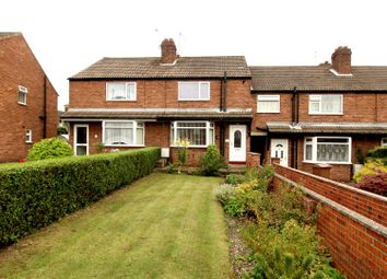Thumbnail 3 bed terraced house for sale in Nayfield Close, Driffield