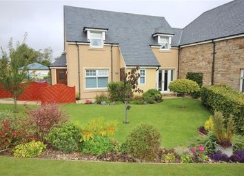 Thumbnail 3 bed semi-detached house for sale in Carsewell Steadings, Alves, Elgin