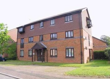 Thumbnail 1 bed flat to rent in Woodfall Drive, Crayford, Dartford