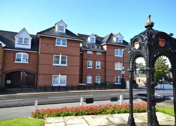 Thumbnail 2 bedroom flat to rent in Bentfield Road, Stansted