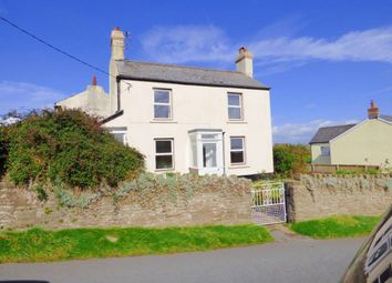 Thumbnail 3 bedroom detached house for sale in Ruardean Hill, Drybrook