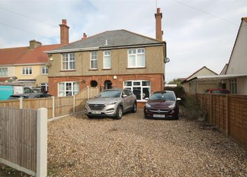 3 bed semi-detached house for sale in Frinton Road, Kirby Cross, Frinton-On-Sea CO13
