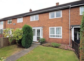 Thumbnail 3 bed property for sale in Overfields, Knutsford