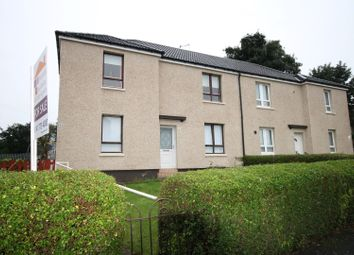 Thumbnail 2 bed flat for sale in Grampian Crescent, Sandyhills