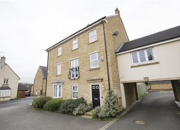 Thumbnail 4 bed semi-detached house for sale in Cask Court, Fountain Head Village, Ovenden Wood Road, Halifax