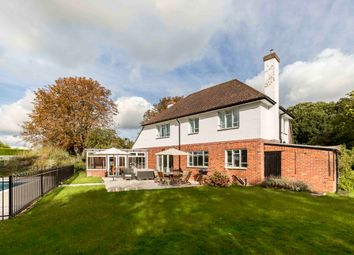 Thumbnail 4 bedroom detached house for sale in Itchenor Green, Itchenor, Chichester