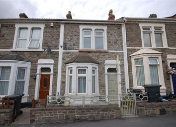 Thumbnail 2 bed terraced house to rent in Glen Park, St George, Bristol